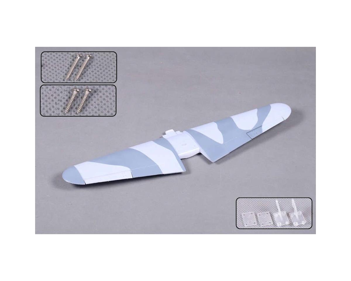 FMS Misc. Parts Main Wing Set: BF109 800mm
