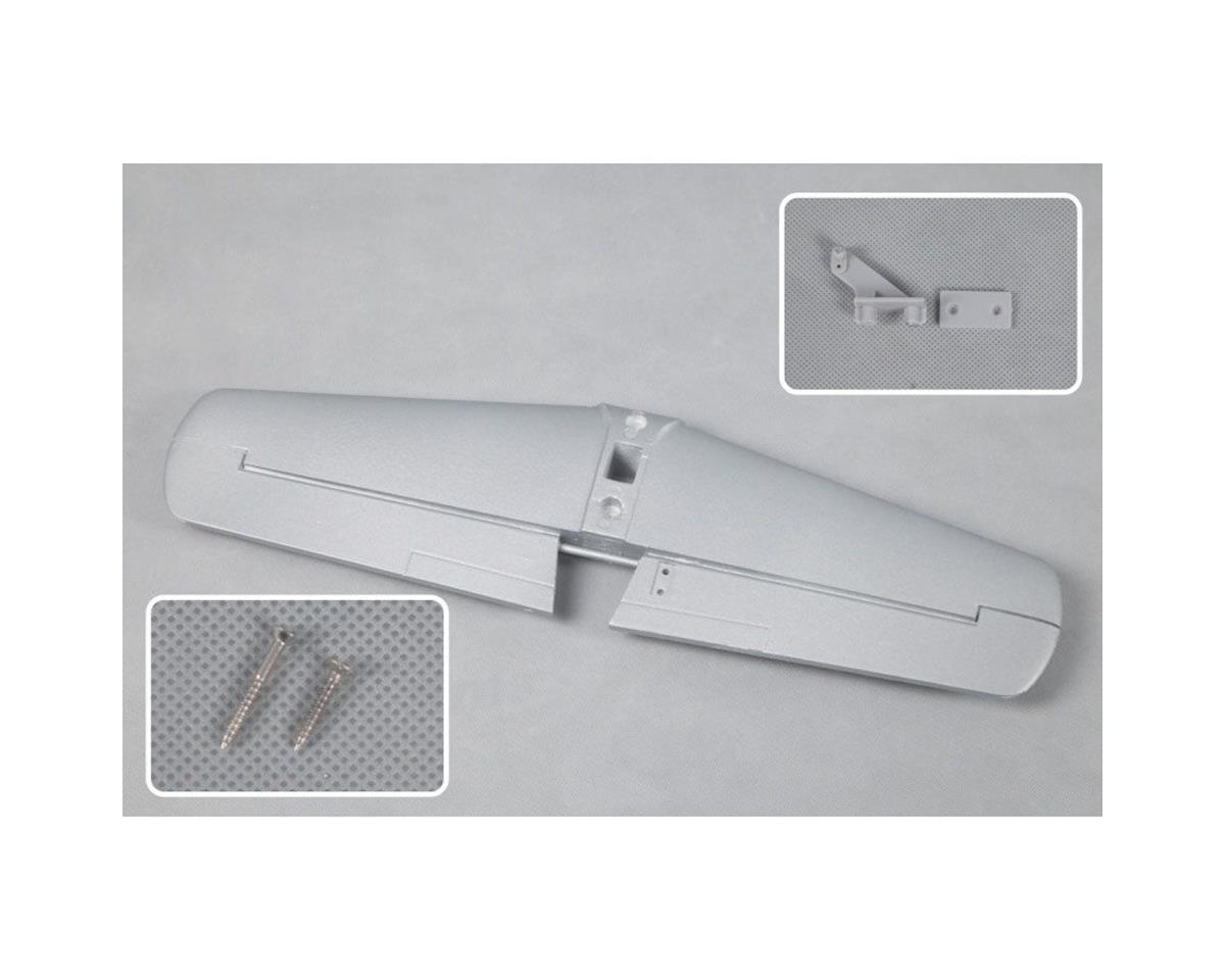 FMS Horizontal Stabilizer ,Silver:T28 V4