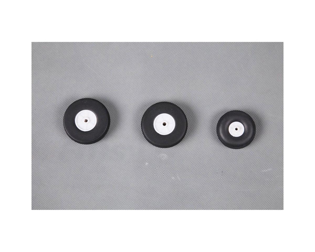 FMS Misc. Parts Wheel Set: Futura 1060mm