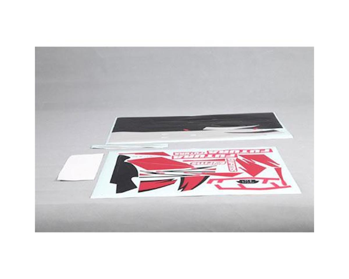Decal Sheet: Futura 1060mm