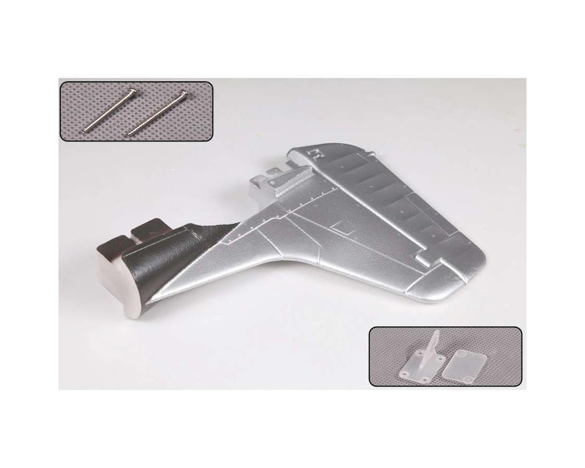FMS Vert Stab: P51D Frankie 1700mm