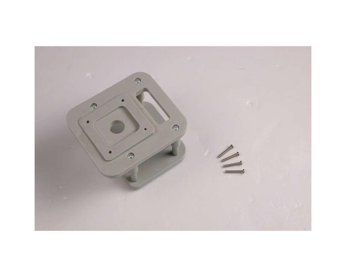 FMS Motor Board, Silver: P47 1700mm