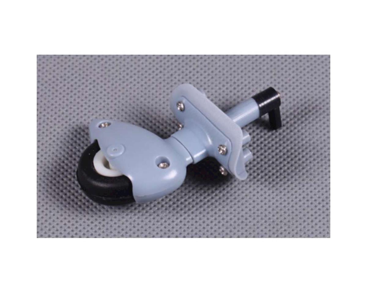 FMS Rear Landing Gear: HS-123 1100mm