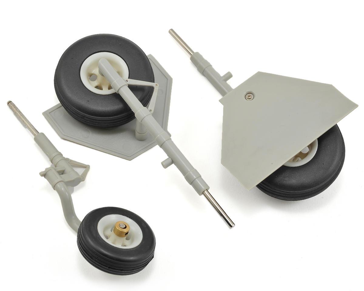 FMS Landing Gear (Grey)