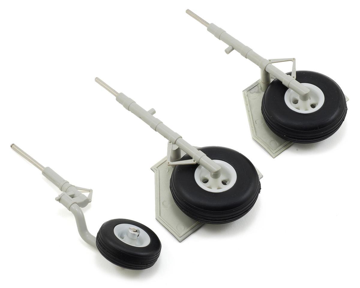 FMS Landing Gear (Silver)