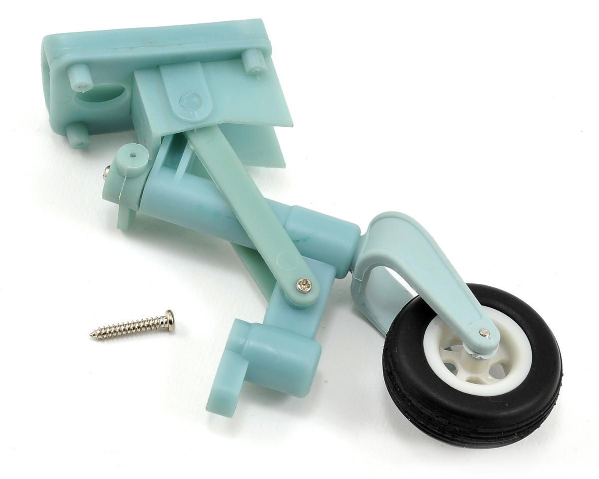 FMS Rear Landing Gear