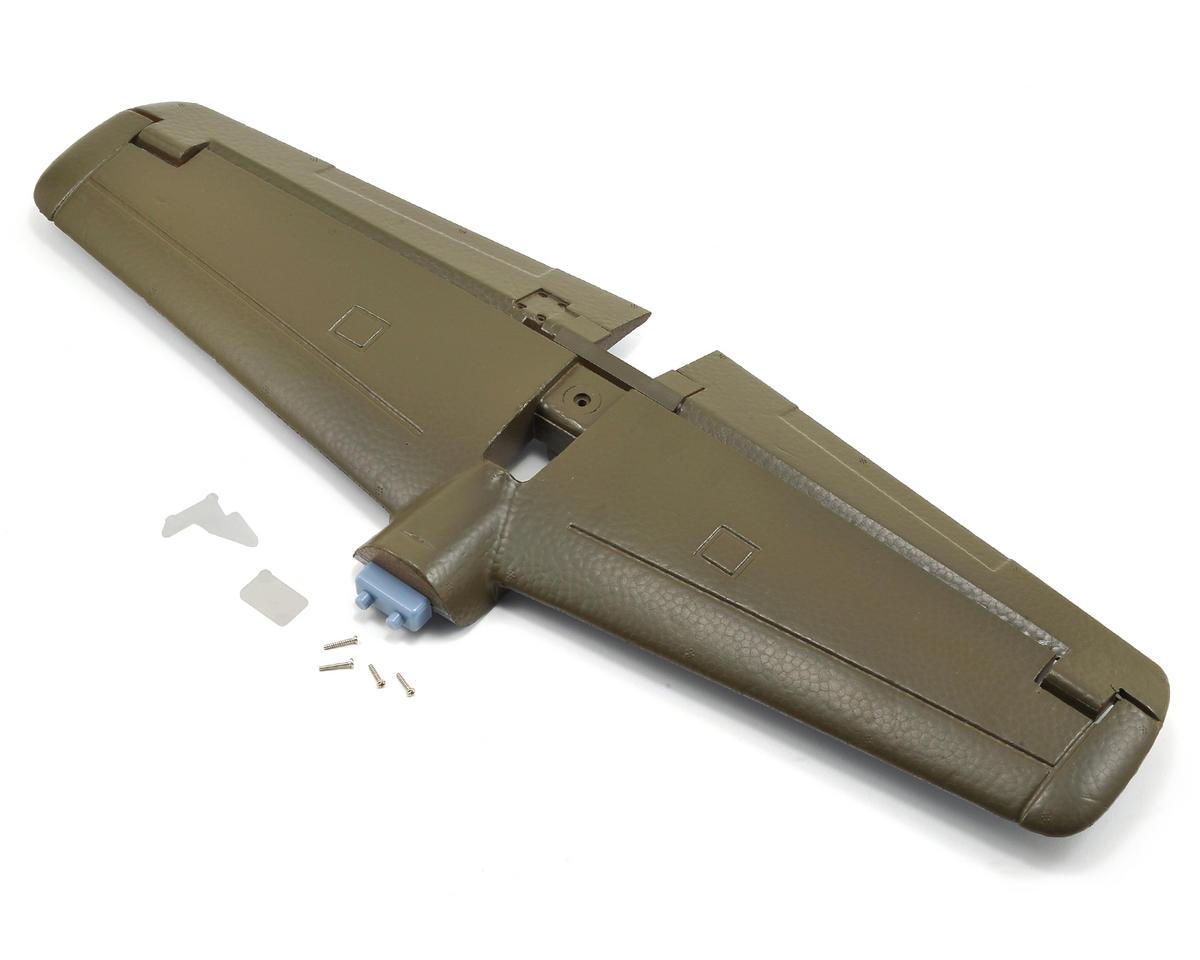FMS P-51B Horizontal Stabilizer