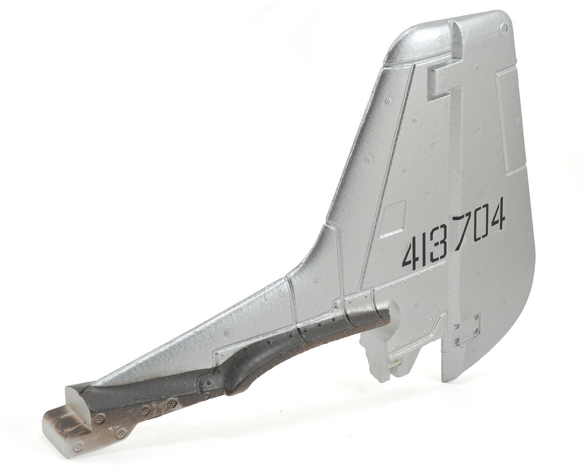 FMS Vertical Stabilizer