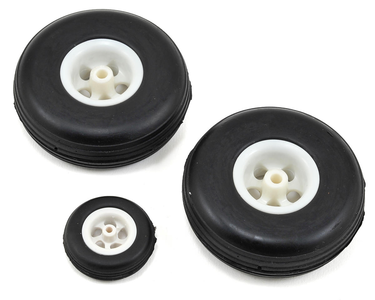 FMS F4U-4 Corsair Tire Set