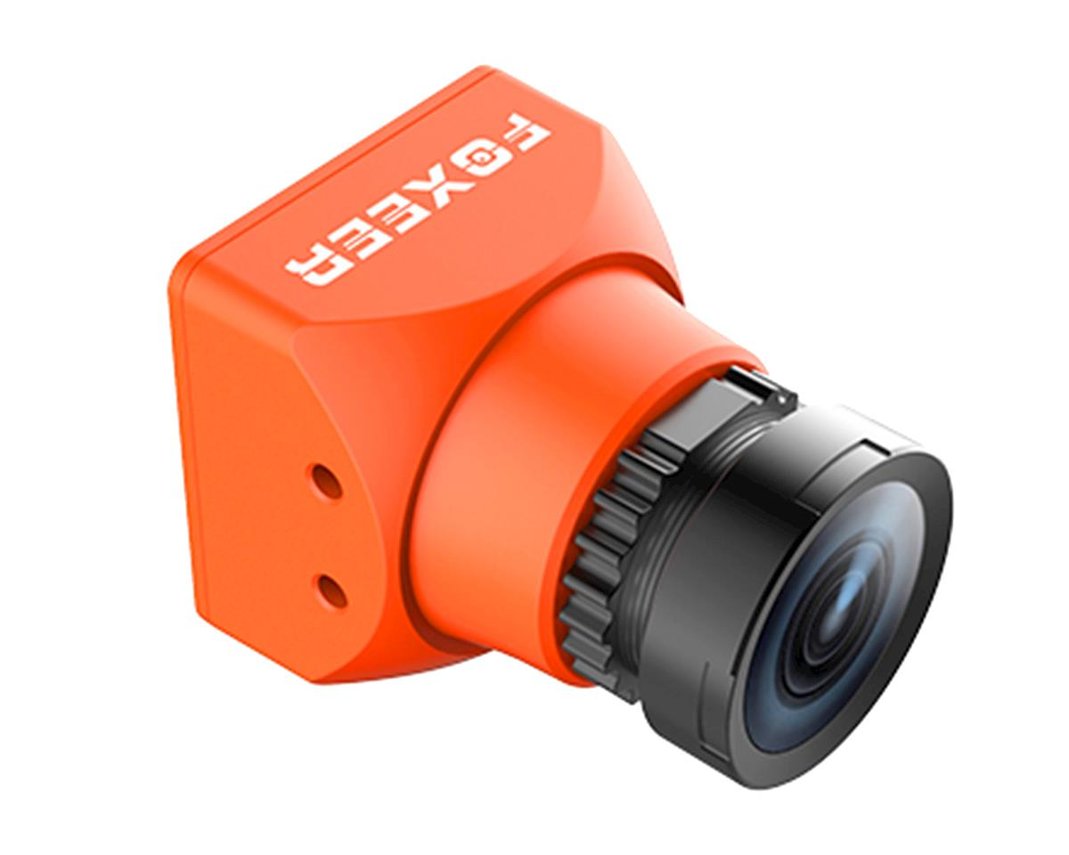 Foxeer Arrow Mini FPV Camera (Orange) (IR Block)