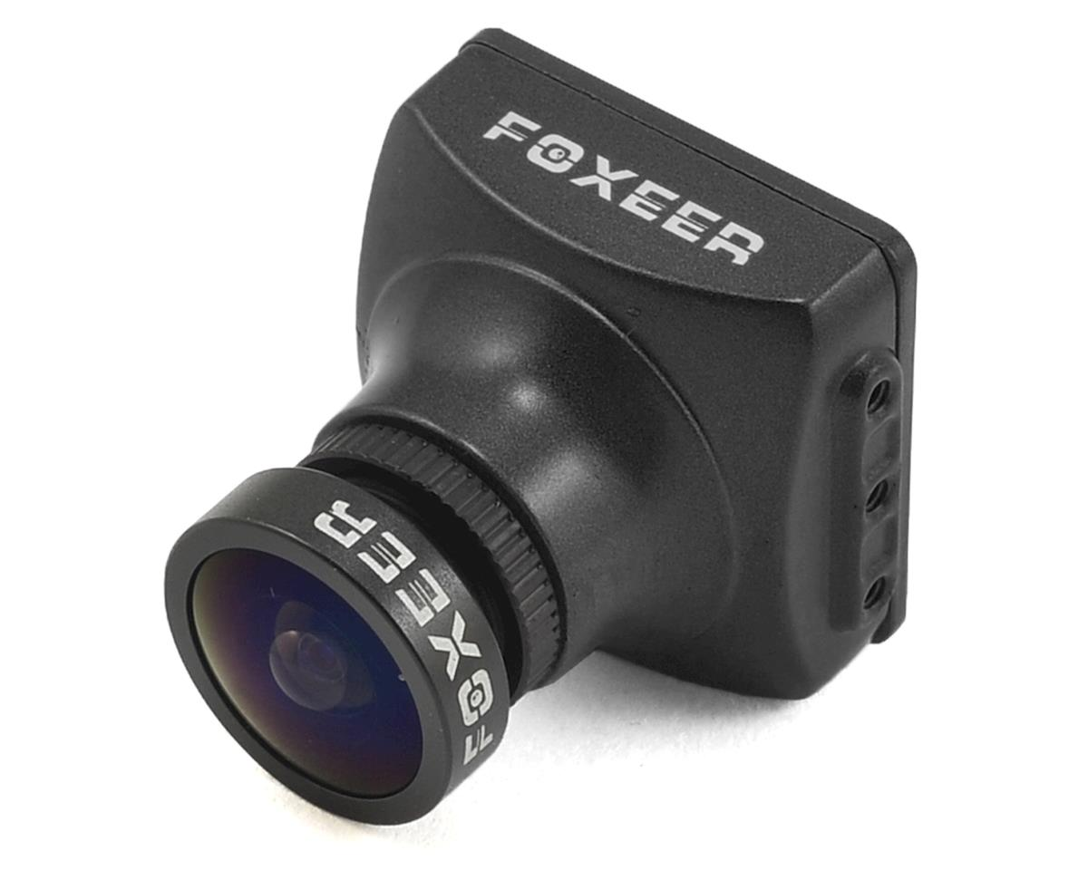 Foxeer Arrow V3 HS1195 FPV Camera (Black)