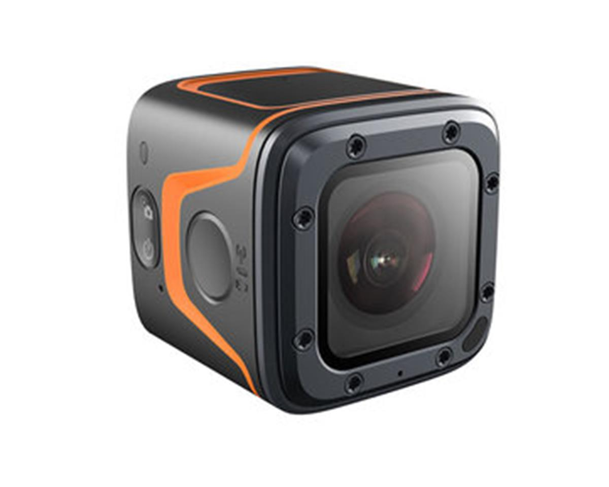 Foxeer Box 4K Action Camera