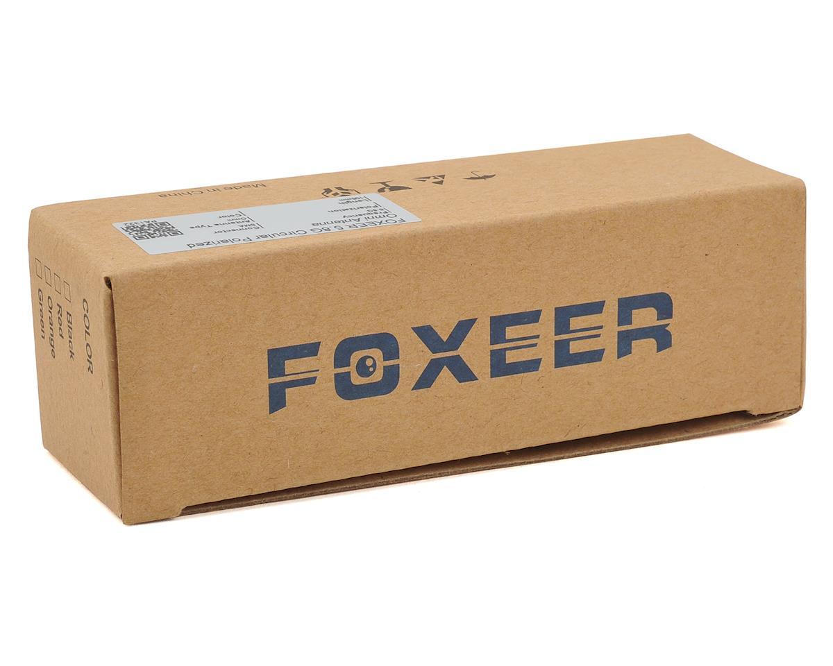 Foxeer 5.8GHz Circular Polarized Omni Antenna (RHCP) (SMA) (Black)