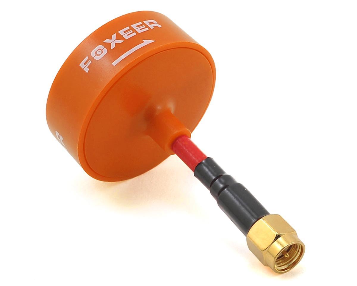 Foxeer 5.8GHz Mini Circular Polarized Omni Antenna (RHCP) (SMA) (Orange)