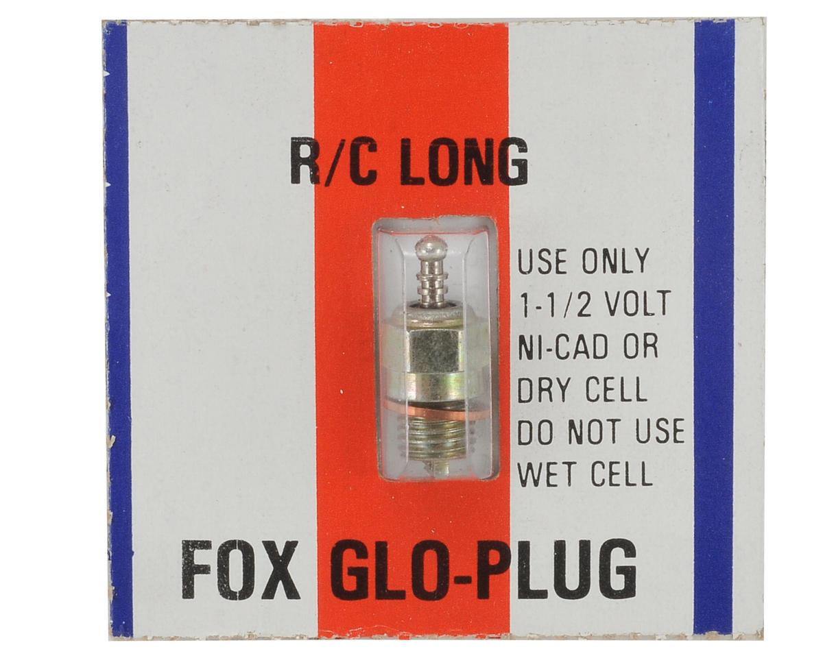 1.5V Long Glow Plug by Fox Engines