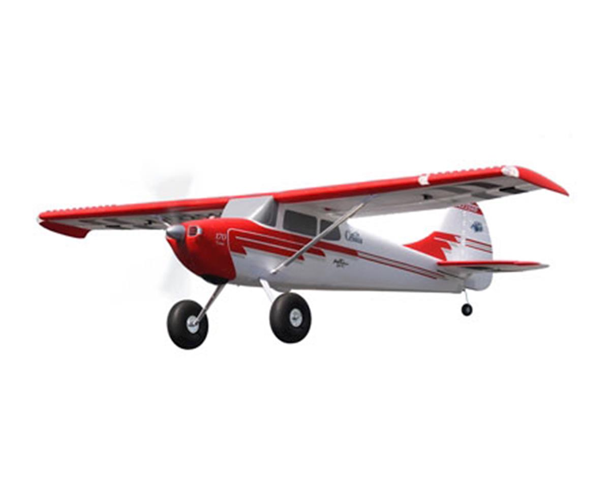 Flex Innovations Cessna 170 Super PNP Electric Airplane (Night) (2204mm)