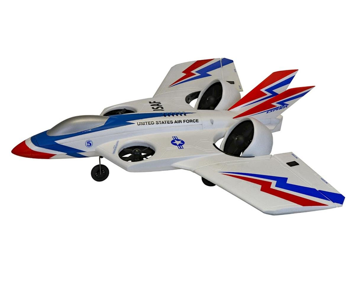 Flex Innovations FV-31 Cypher Super PNP Electric Airplane (White) (970mm) | relatedproducts