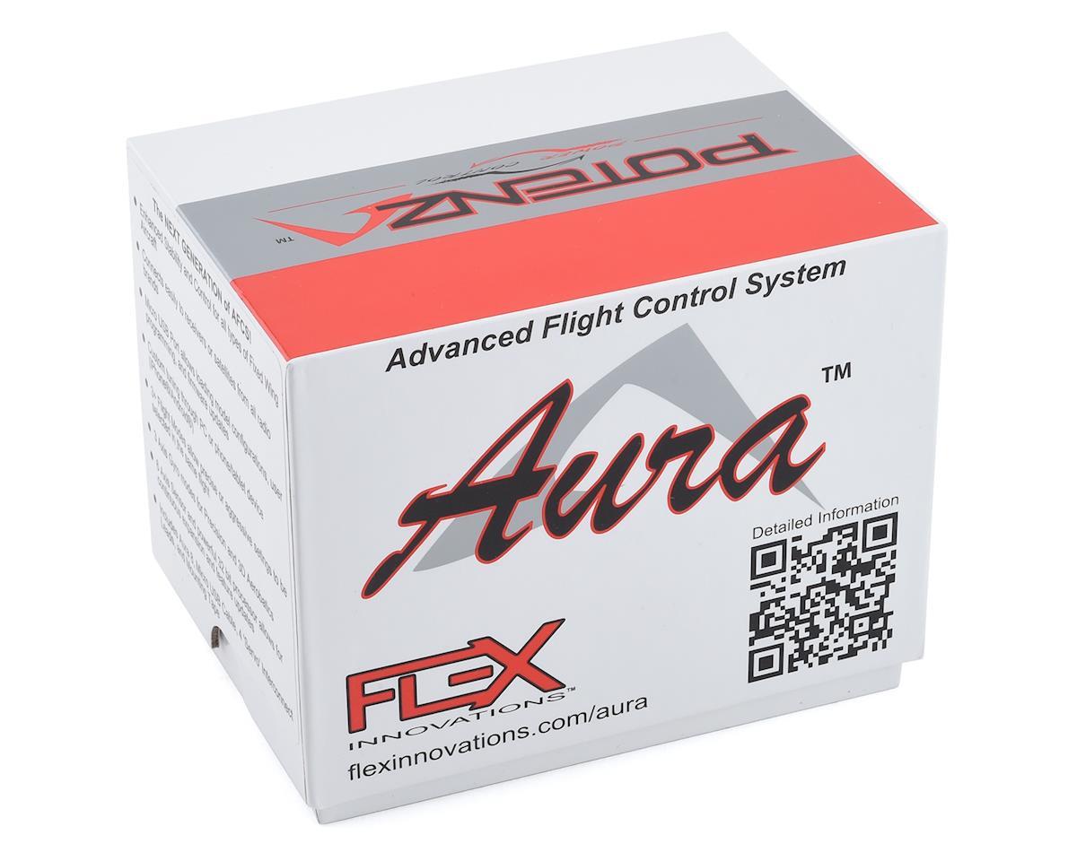 Flex Innovations Potenza Aura 8 AFCS Gyro System