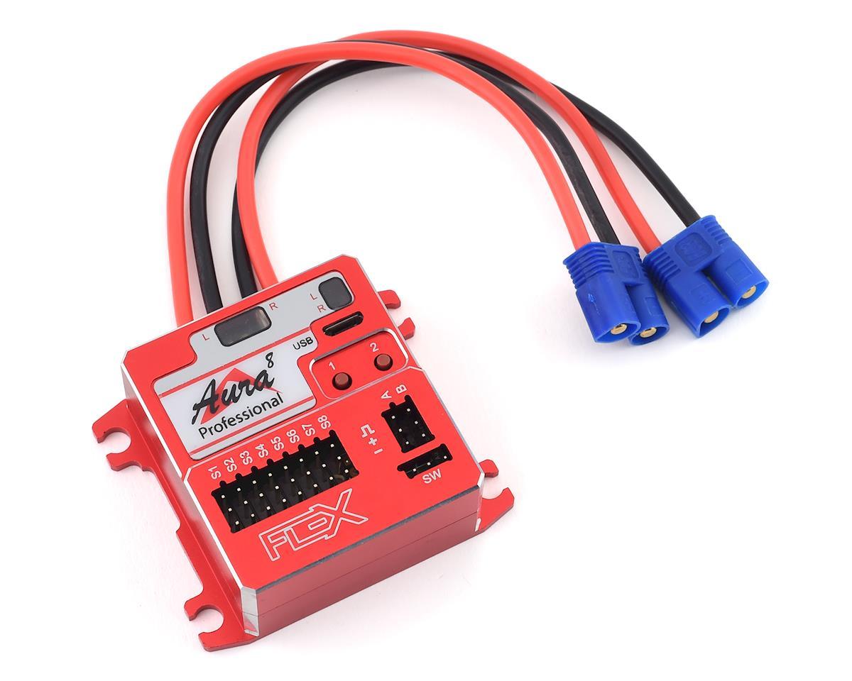 Flex Innovations Aura 8 Professional AFCS Gyro System