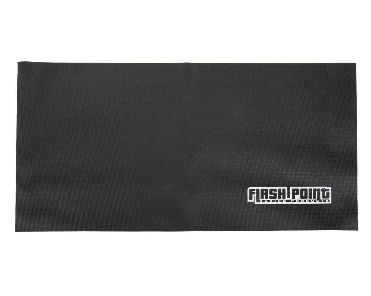 Flash Point Racing Pit Mat (120x60cm)
