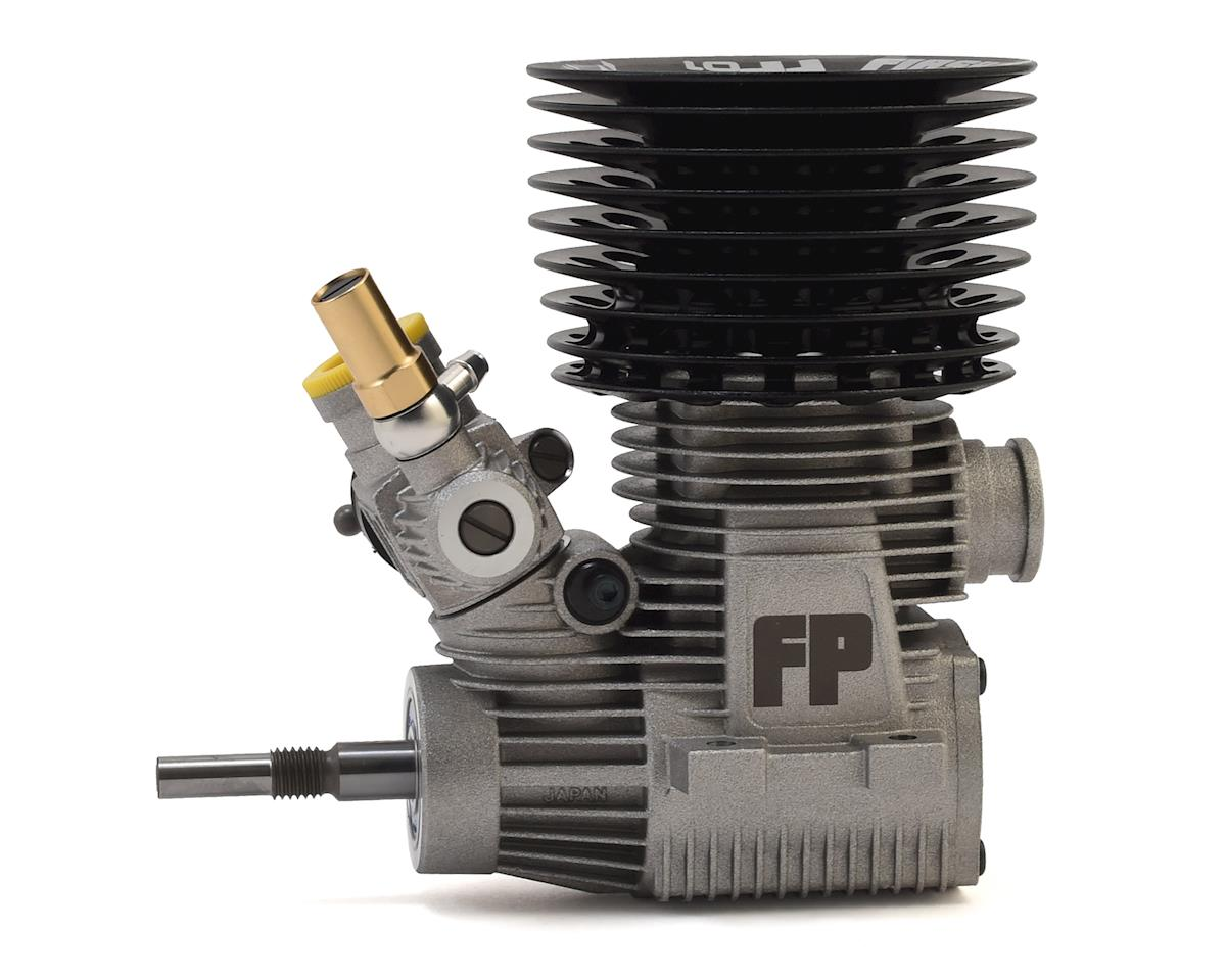 Flash Point FP01 .21 3-Port Nitro Buggy Engine Combo (Steel Bearings)
