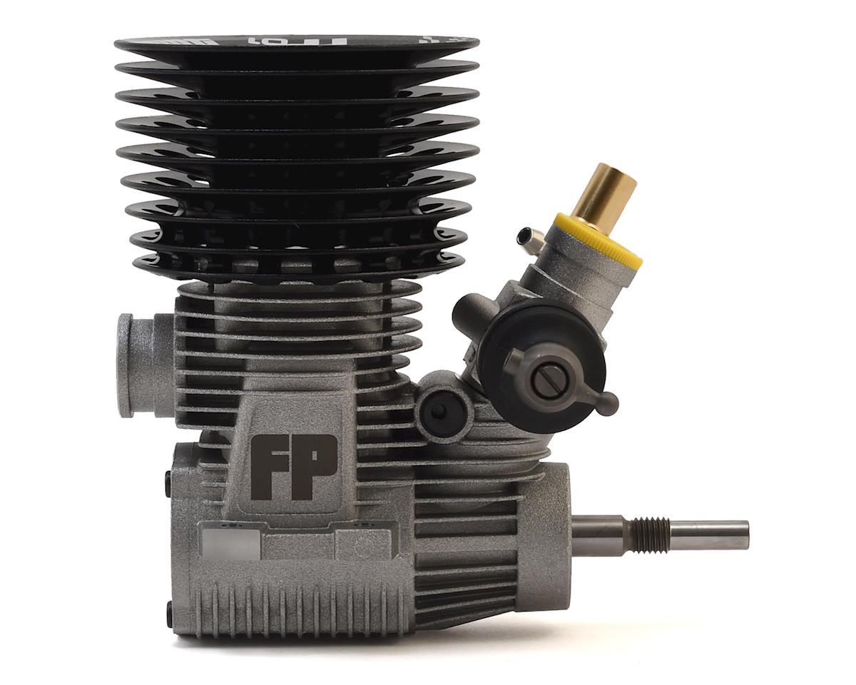 Flash Point FP01 .21 3-Port Nitro Buggy Engine Combo (Ceramic Rear Bearing)