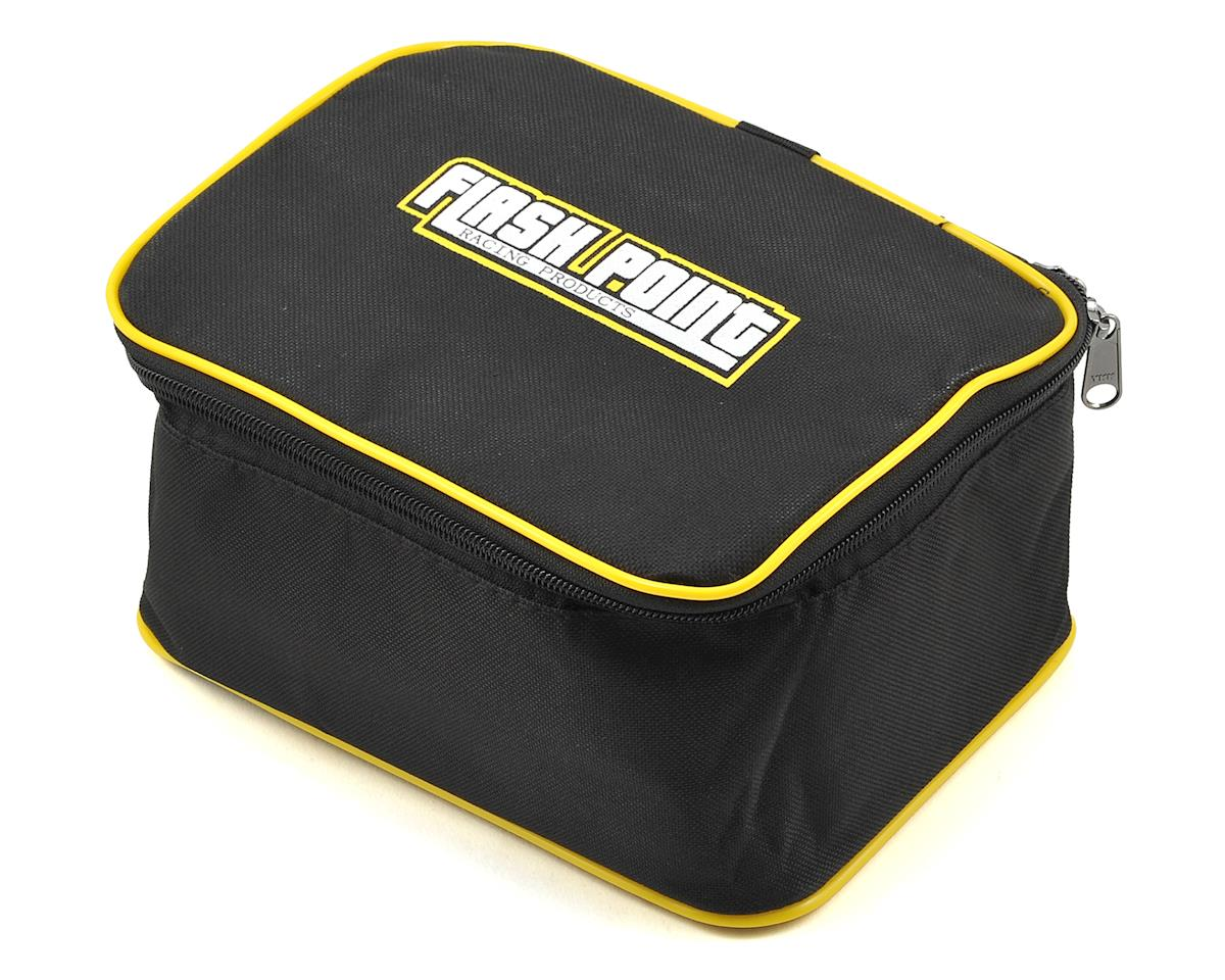 Shock / Diff Fluid Bag by Flash Point Racing