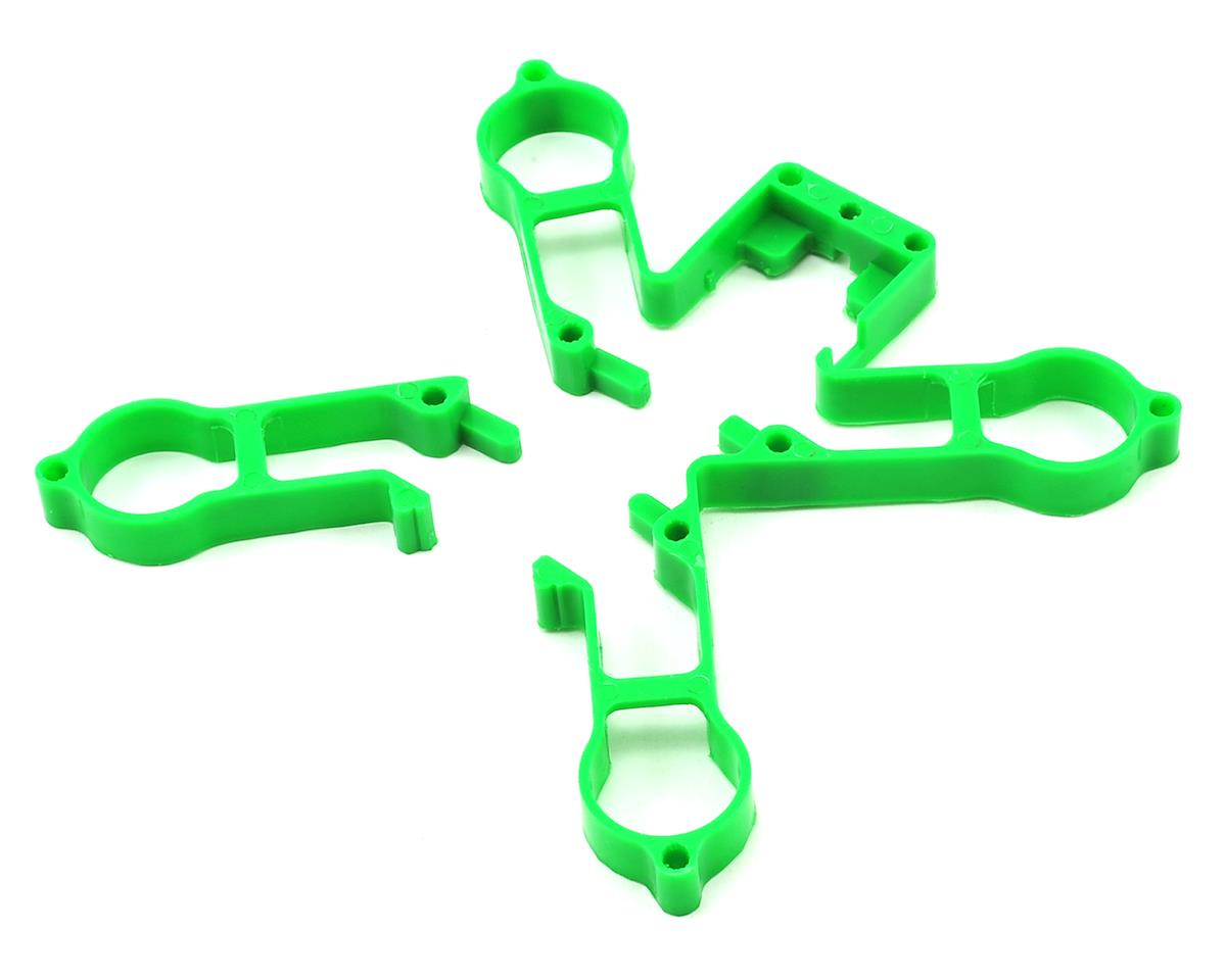 Furious FPV Toretto 130 Plastic Main Frame (Green)