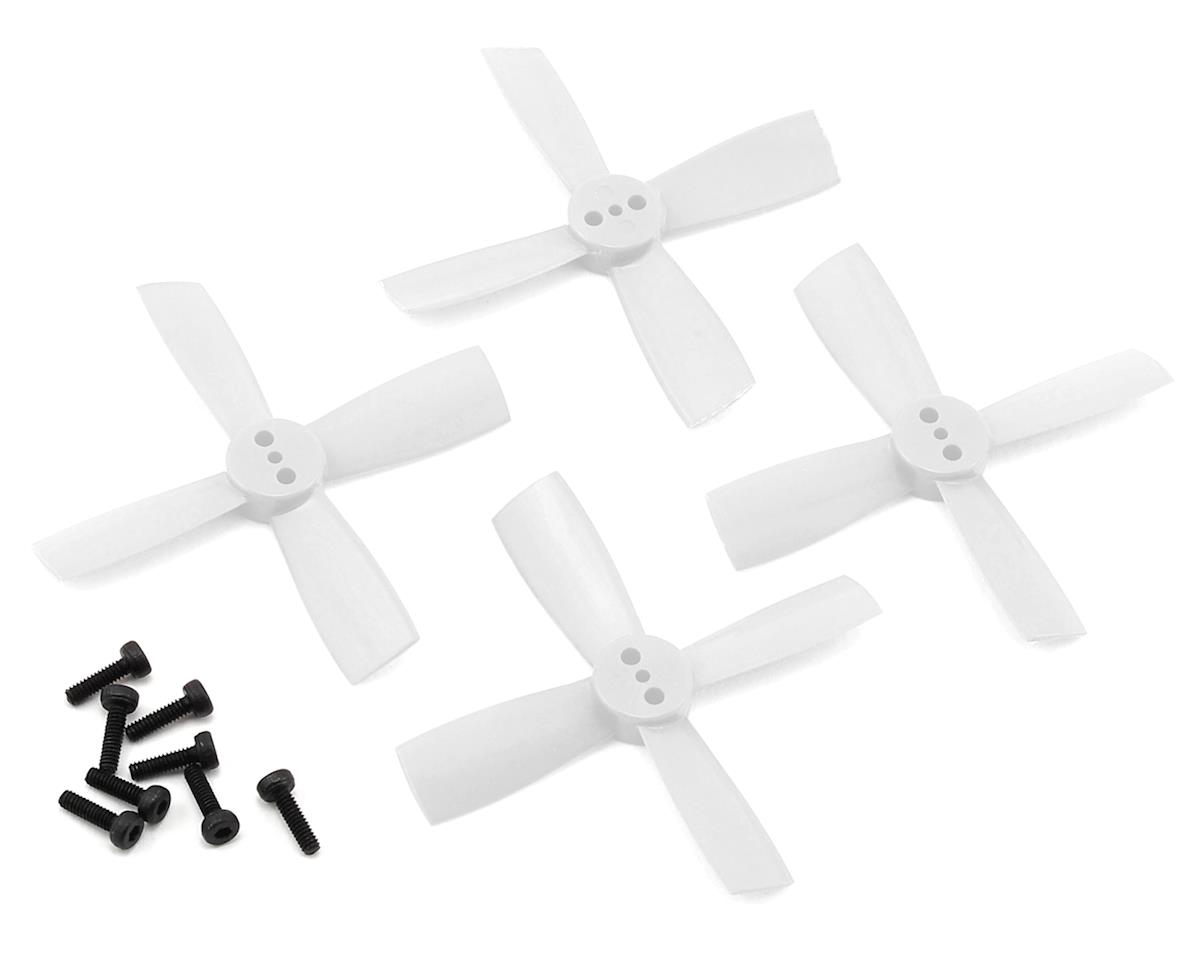 Furious FPV High Performance 2035-4 Propellers (2CW & 2CCW) (White)