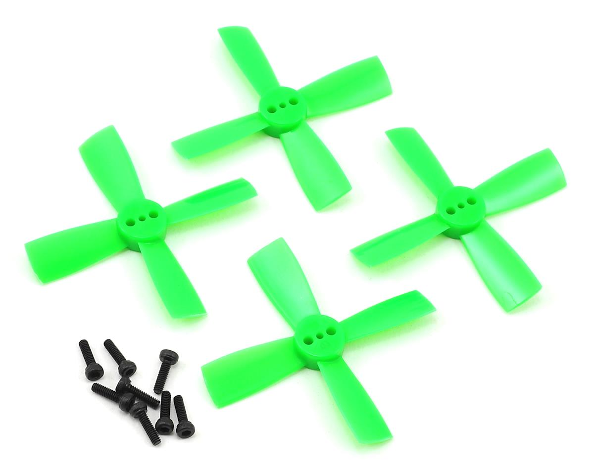 Furious FPV High Performance 1935-4 Propellers (2CW & 2CCW) (Green)