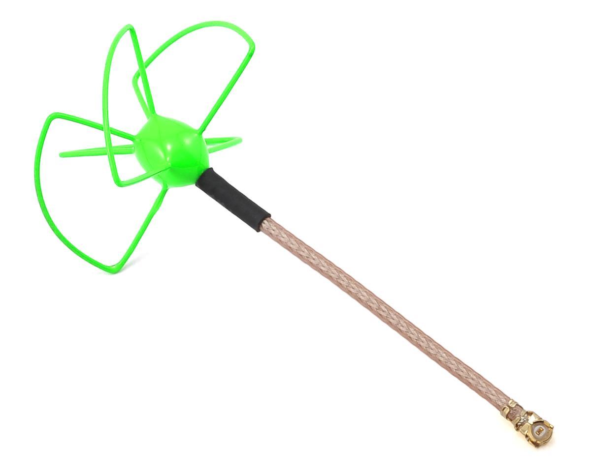 Furious FPV Micro U.Fl Antenna (Green) (RHCP)