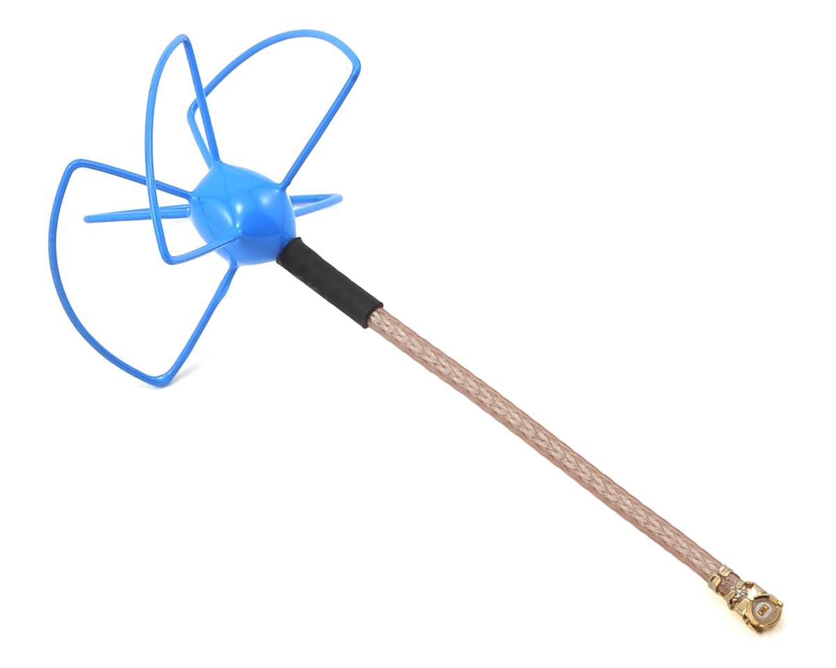 Furious FPV Micro U.Fl Antenna (Blue) (RHCP)