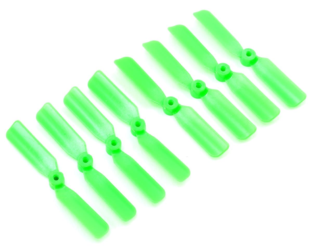 Furious FPV Moskito 70 45mm 2 Blade Prop (4CW/4CCW) (Green)