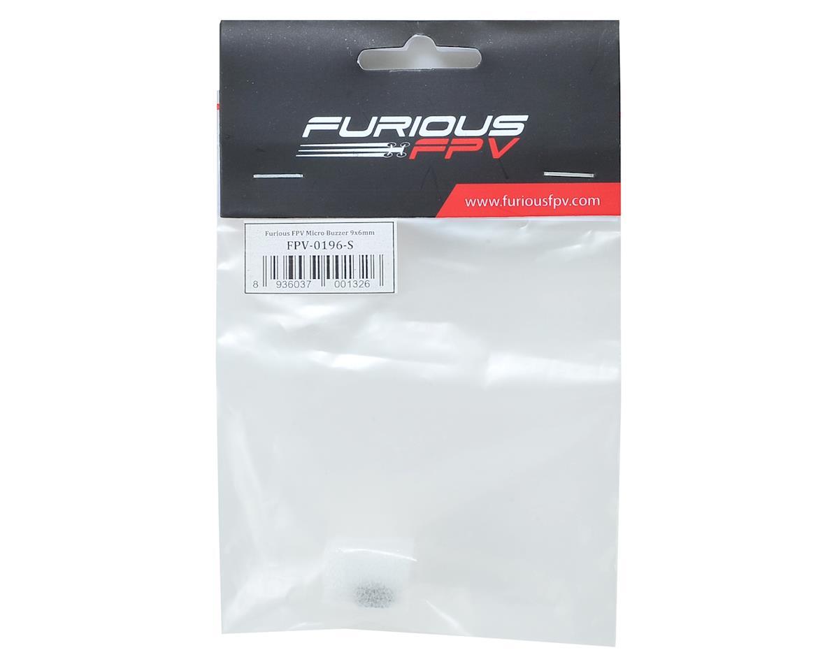 Furious FPV Micro Buzzer 9x6mm