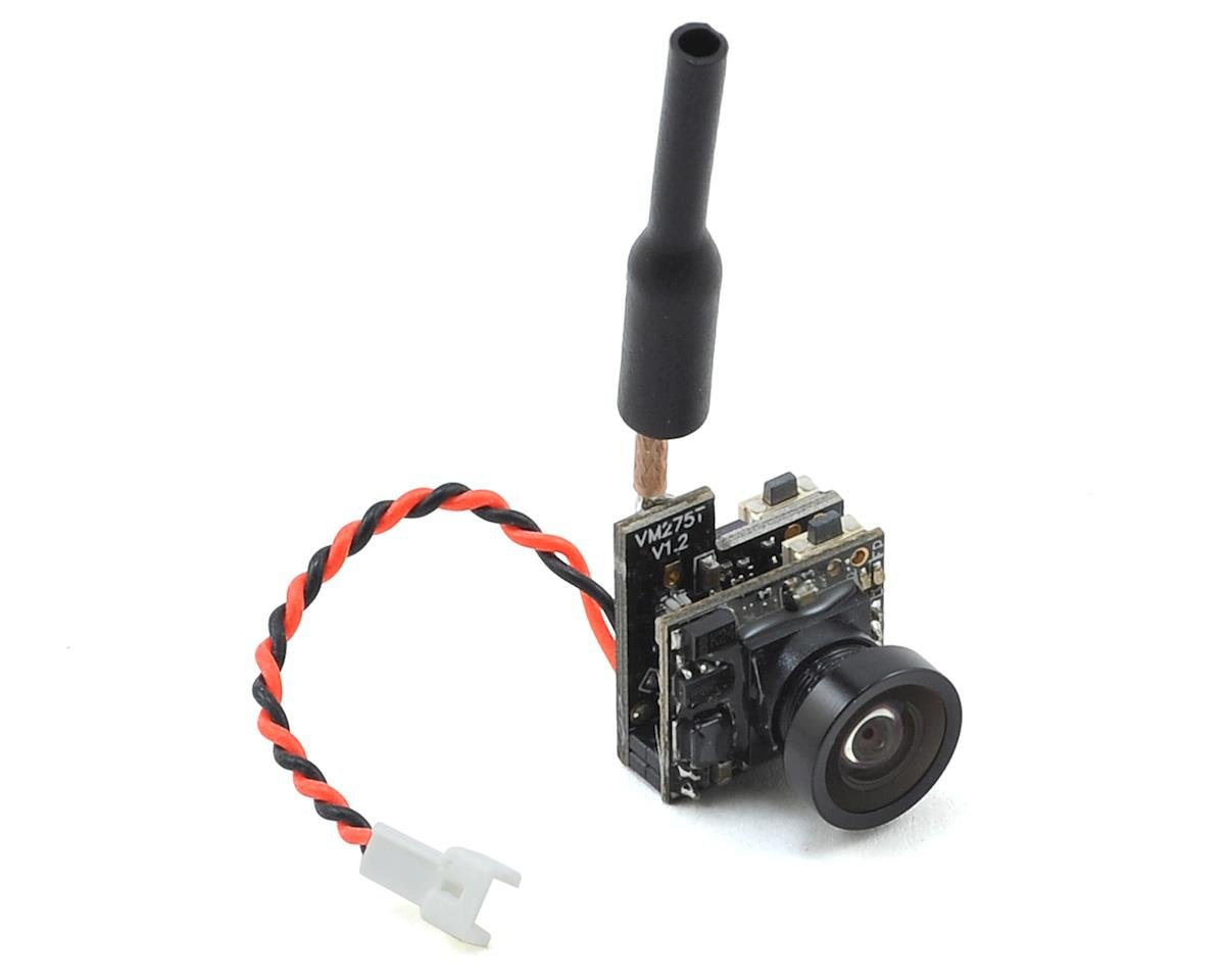 Furious FPV AIO Camera & 5.8GHz 25mW FPV Video Transmitter Set