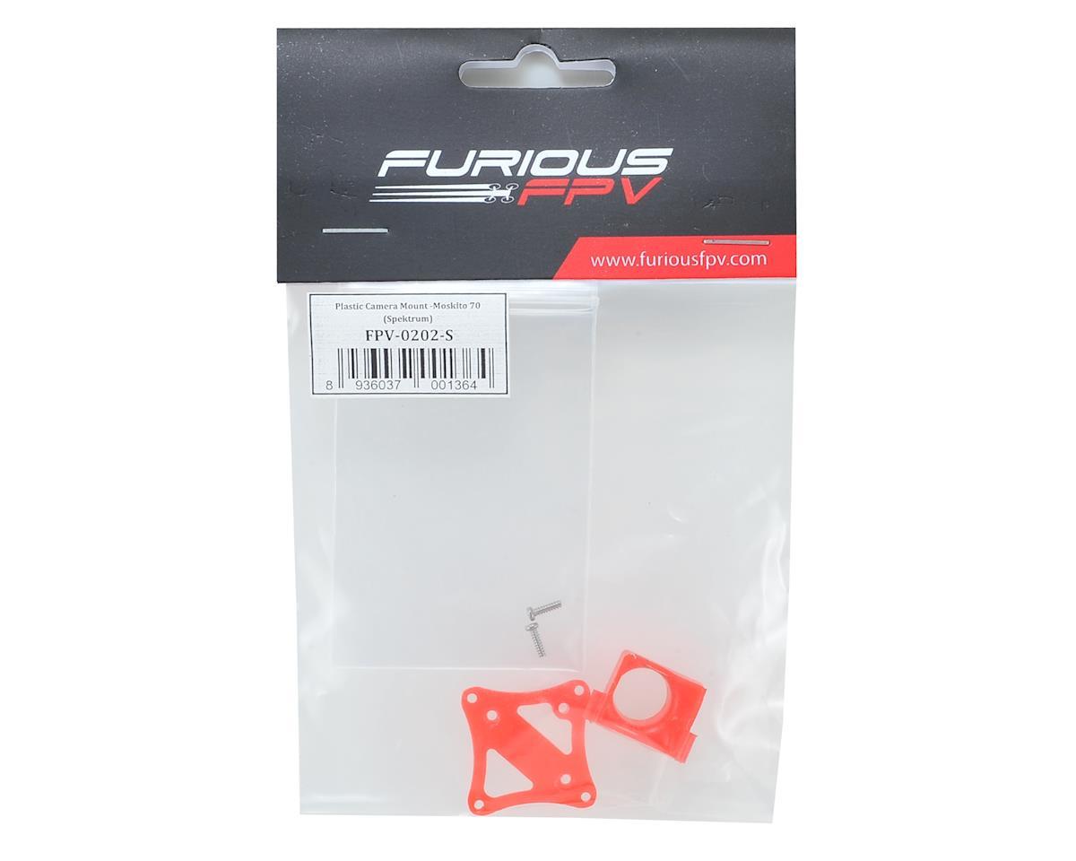 Furious FPV Plastic Camera Mount (Spektrum)