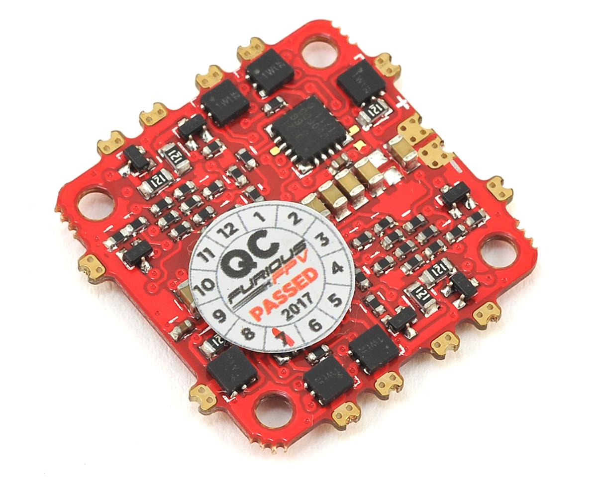 Furious FPV Fishpepper 5A 4-in-1 Brushless ESC