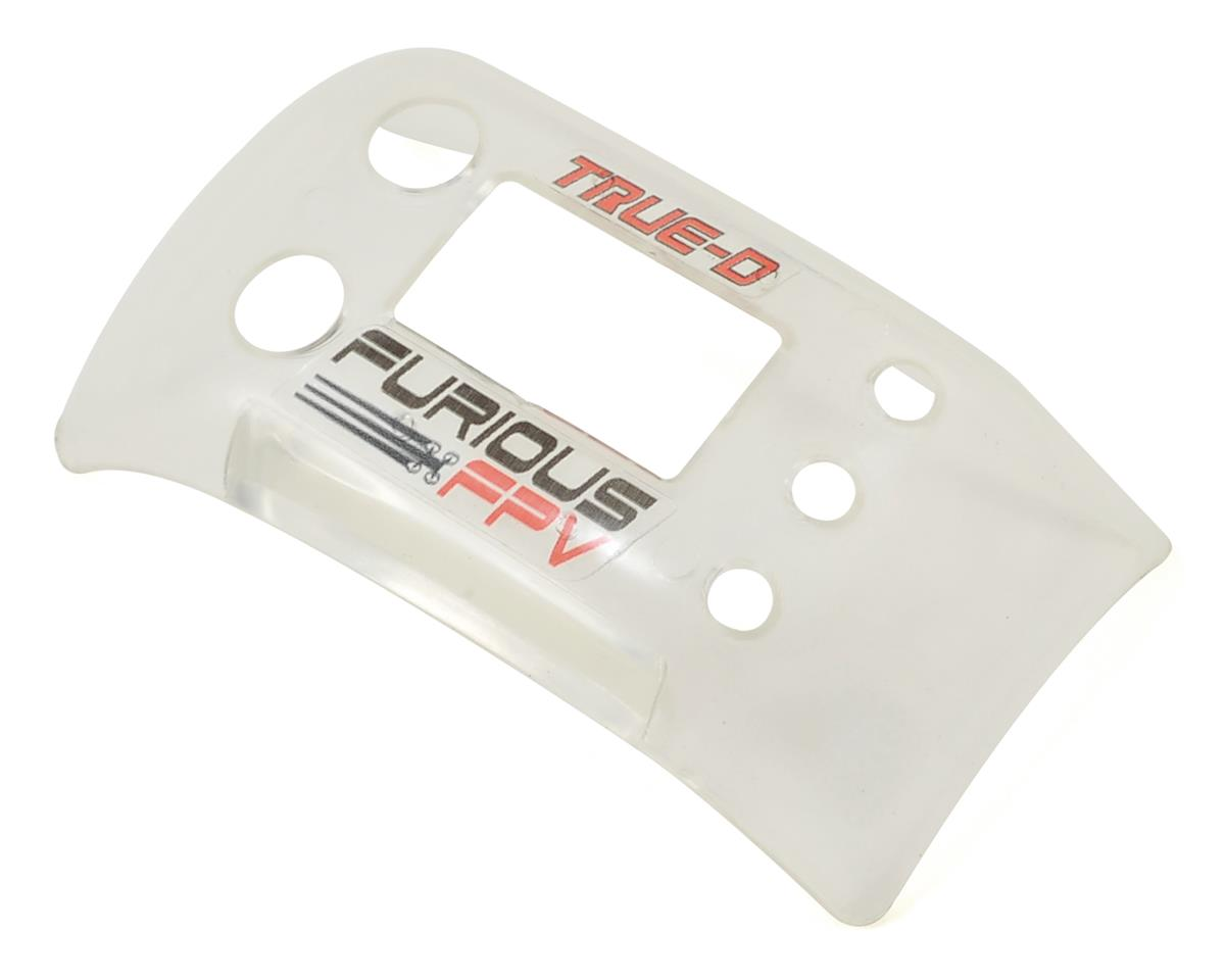 Furious FPV True-D V3 5.8Ghz Receiver Cover (FatShark Attitude)