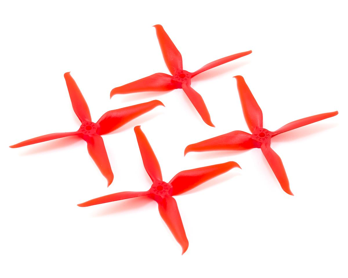 Furious FPV RageProp 5042-4 Race Edition Propeller (2CW - 2CCW) (Red)