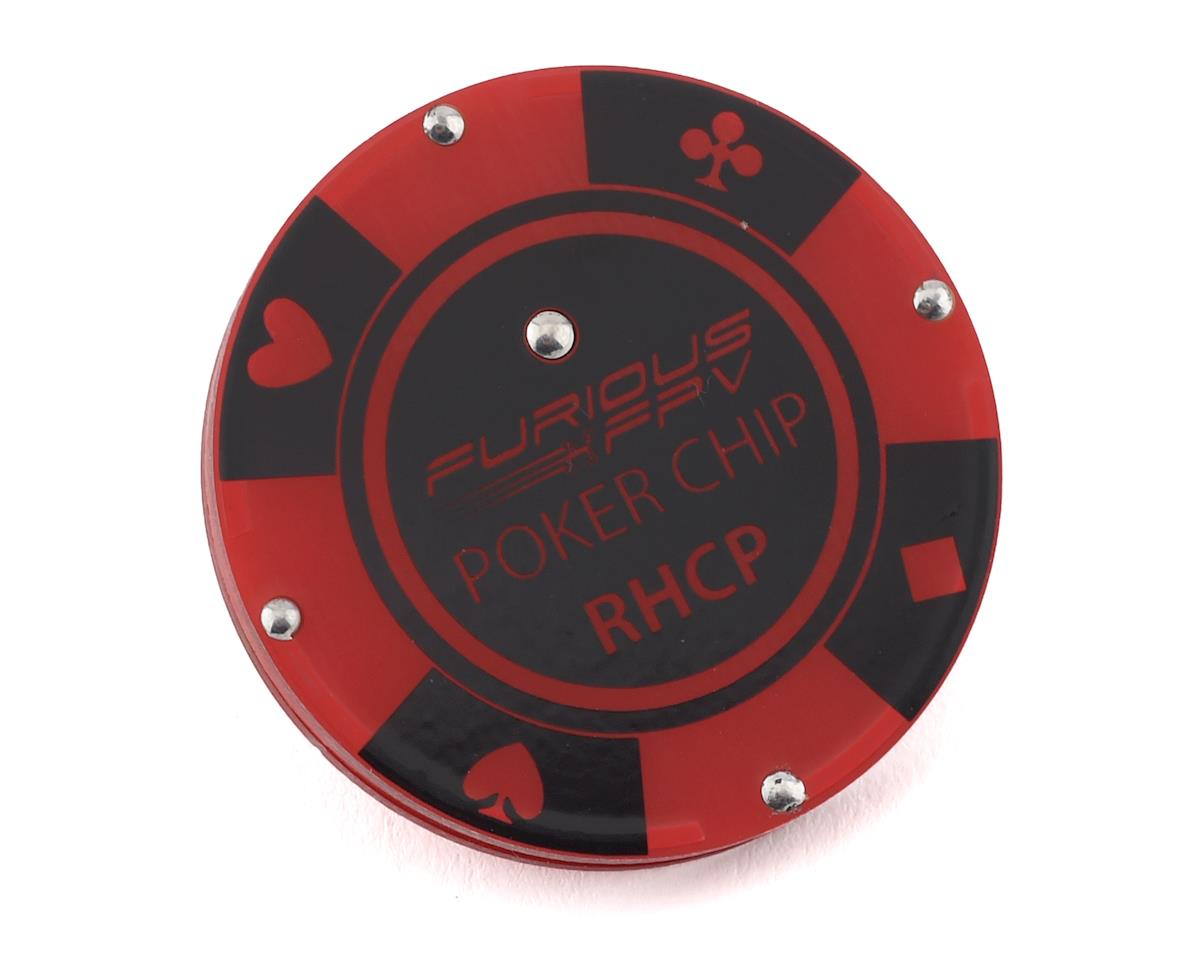 Furious FPV Poker Chip Antenna (RHCP) (SMA)