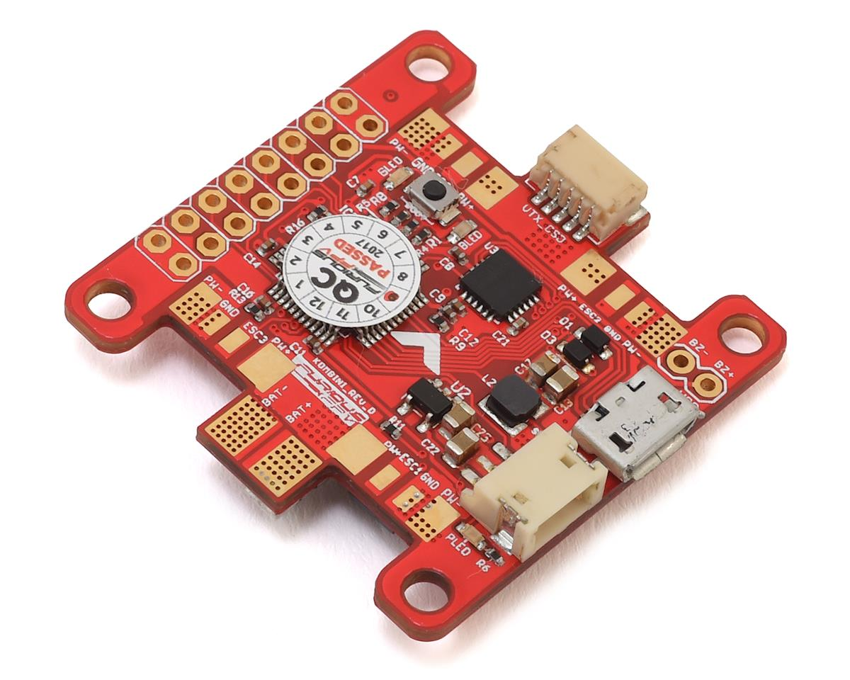 Kombini DSHOT Flight Controller by Furious FPV