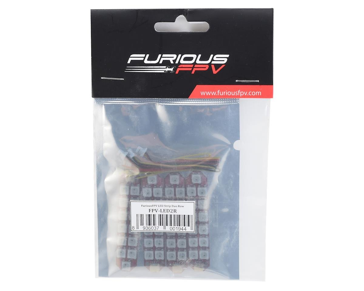 Furious FPV Double LED Strips (4)
