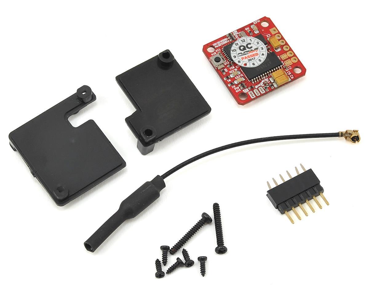 Furious FPV Mnova Adjustable 5.8GHz Video Transmitter (25/200mW)