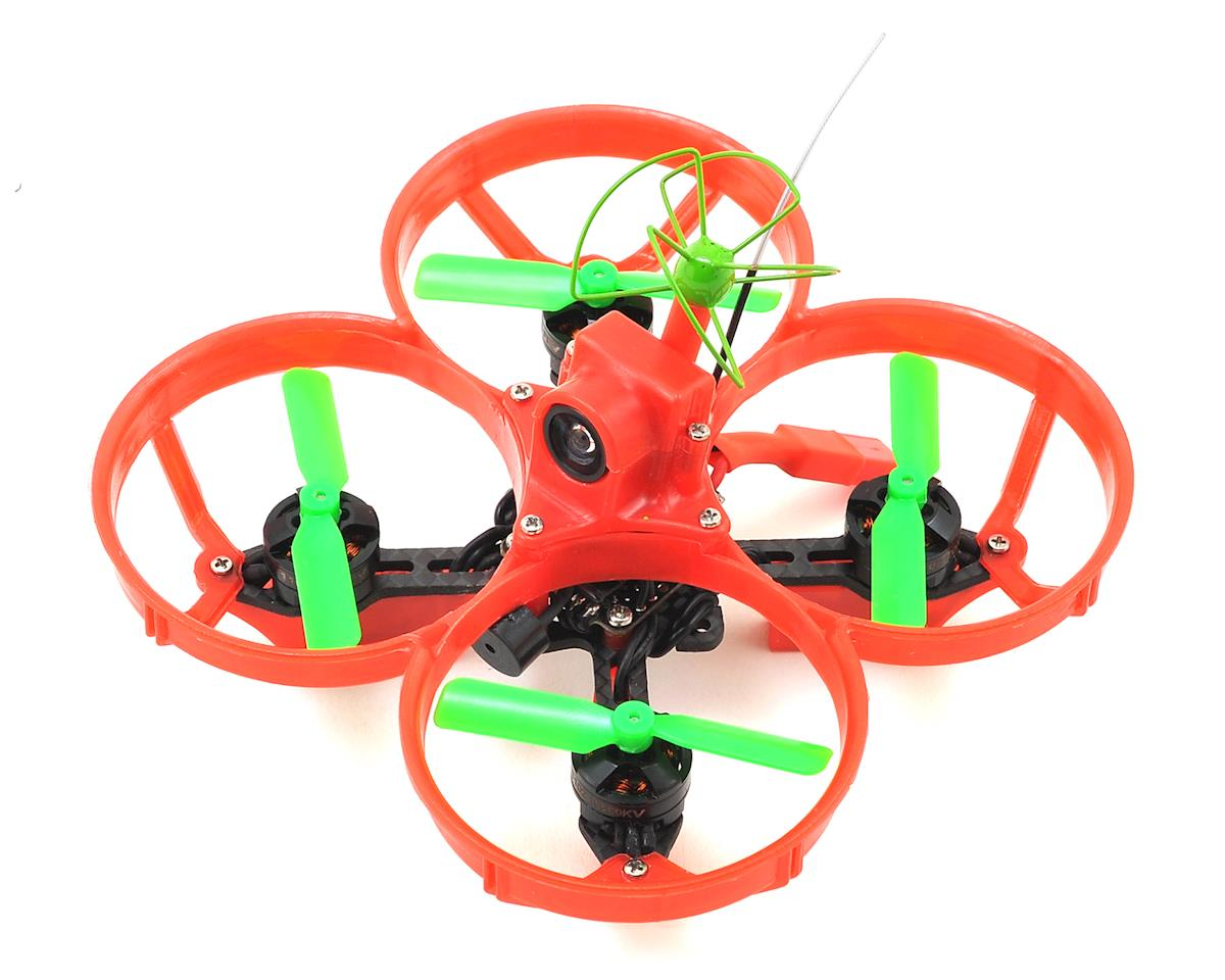 SCRATCH & DENT: Furious FPV Moskito 70 BTF Micro Racing Drone (FrSky)