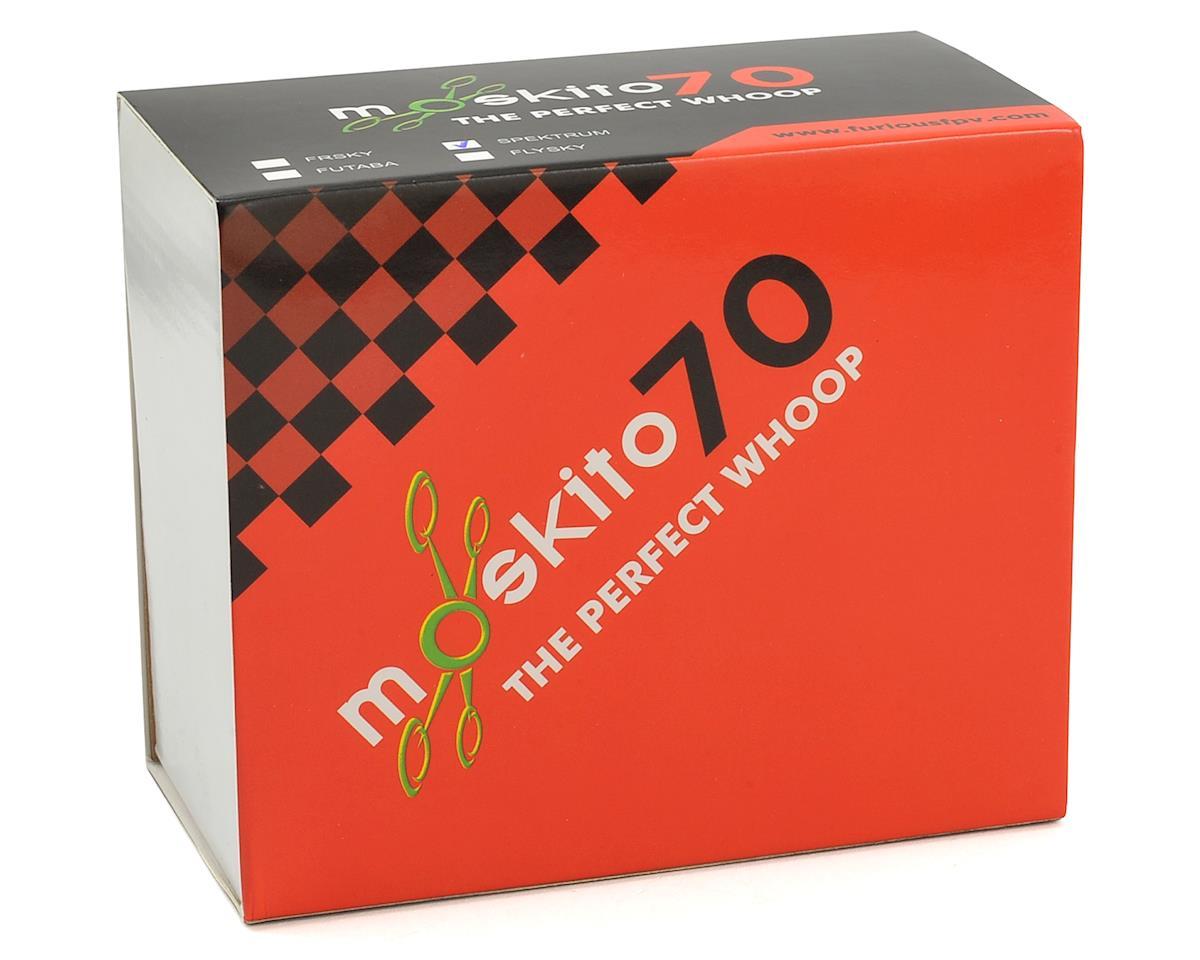 Furious FPV Moskito 70 BTF Micro Racing Drone (Spektrum)