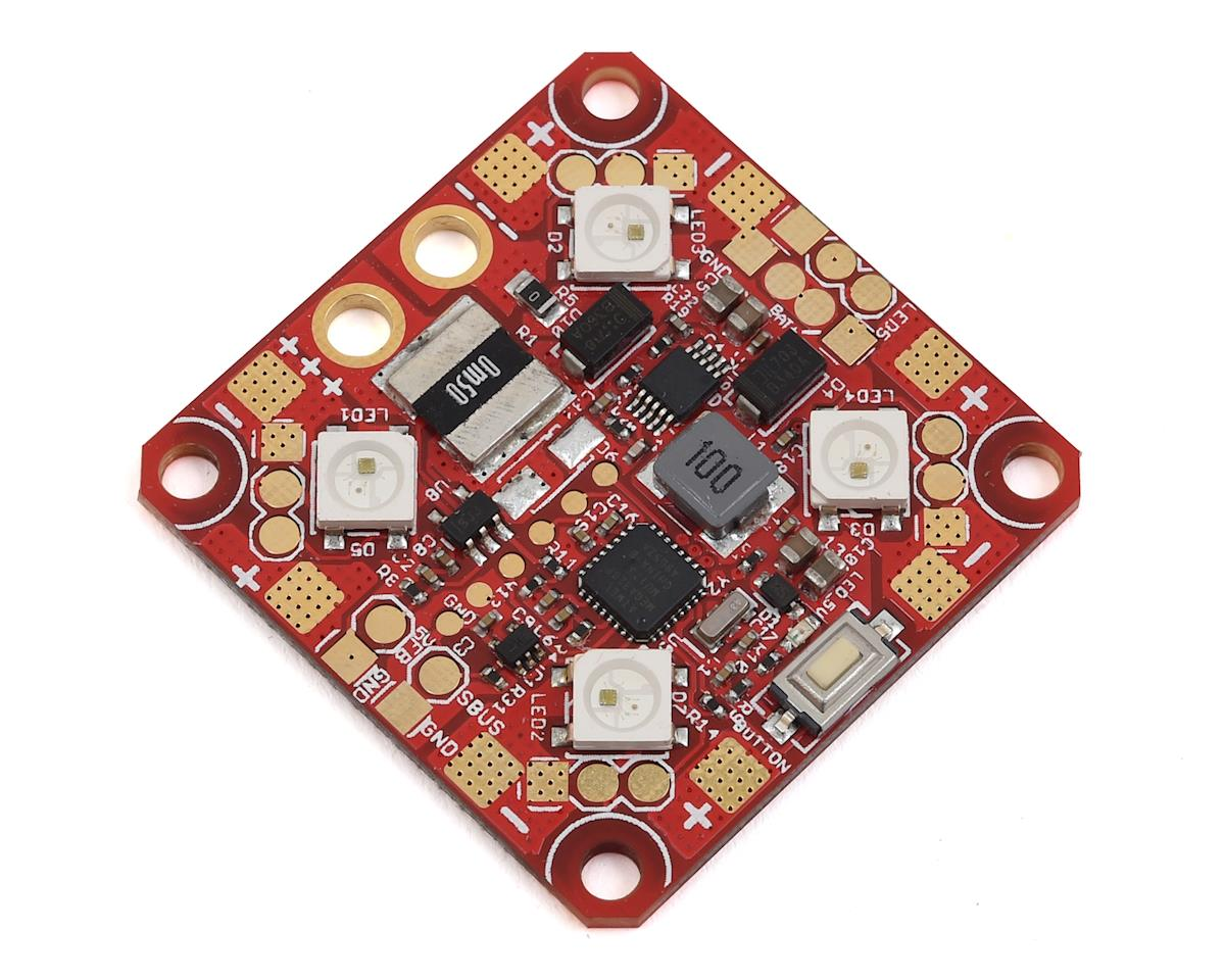 Furious FPV Lightning PDB with Double LED (4 Strips)