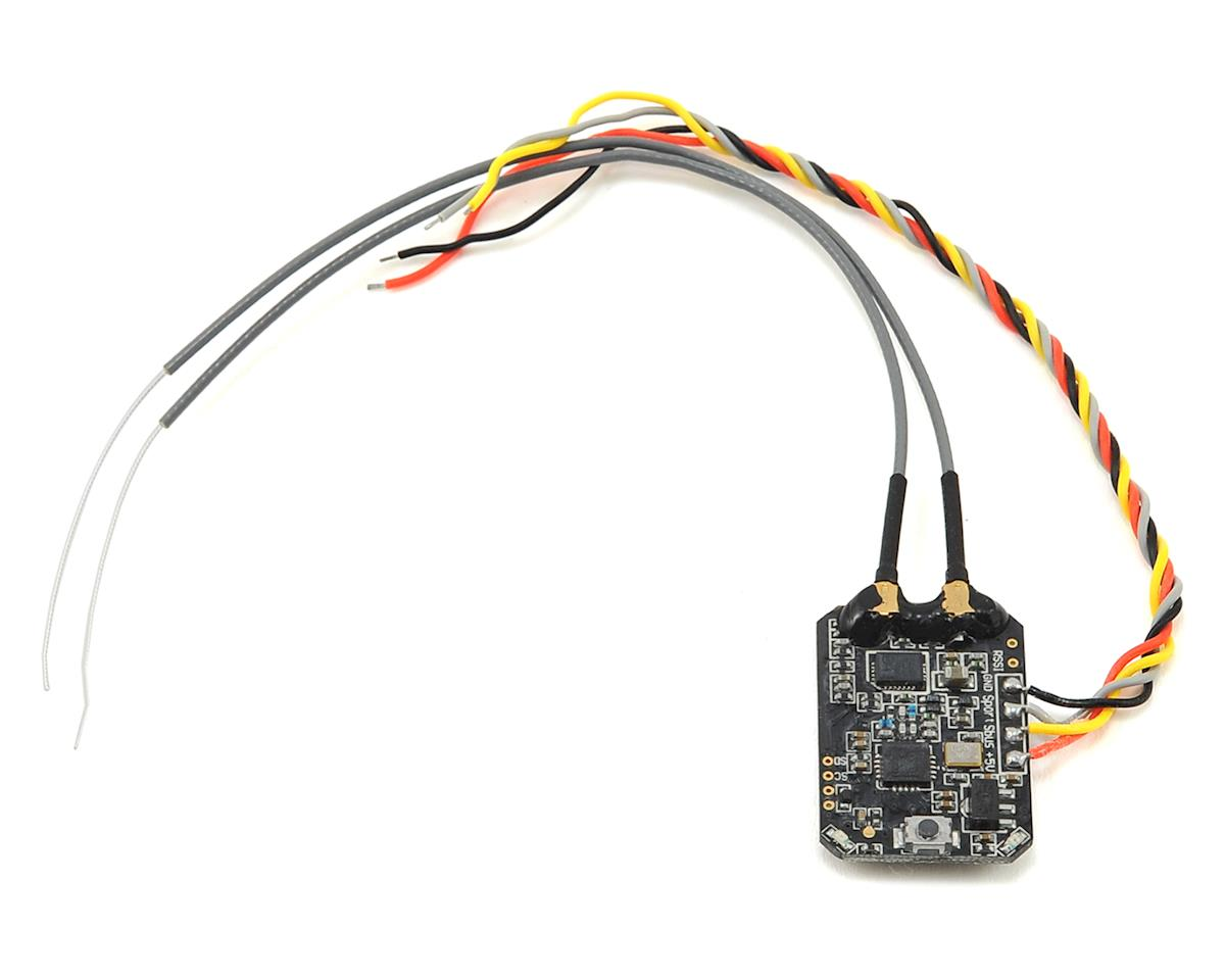 Furious FPV S.Port FrSky Telemetry Diversity Receiver (International Version)