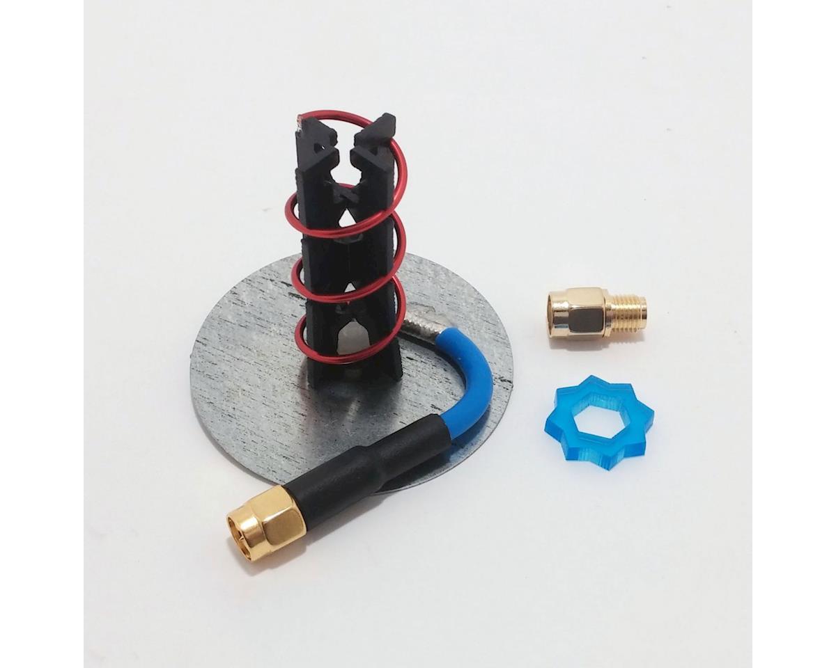 Shenzhen G-vision Technology Co. 3 turn helical (RHCP) V2