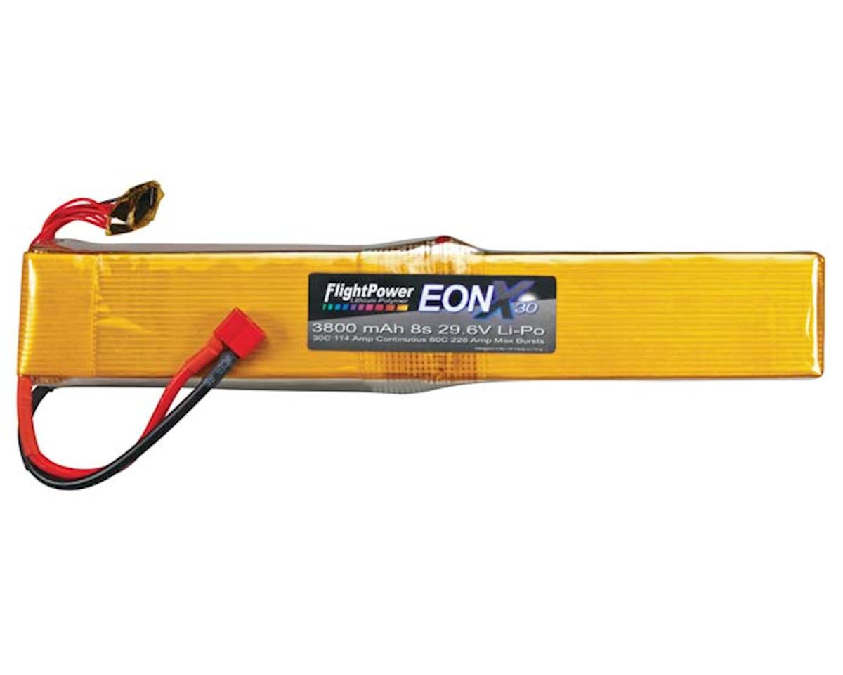 FlightPower EON-X 30 8S Long 29.6V 3800mAh 30C