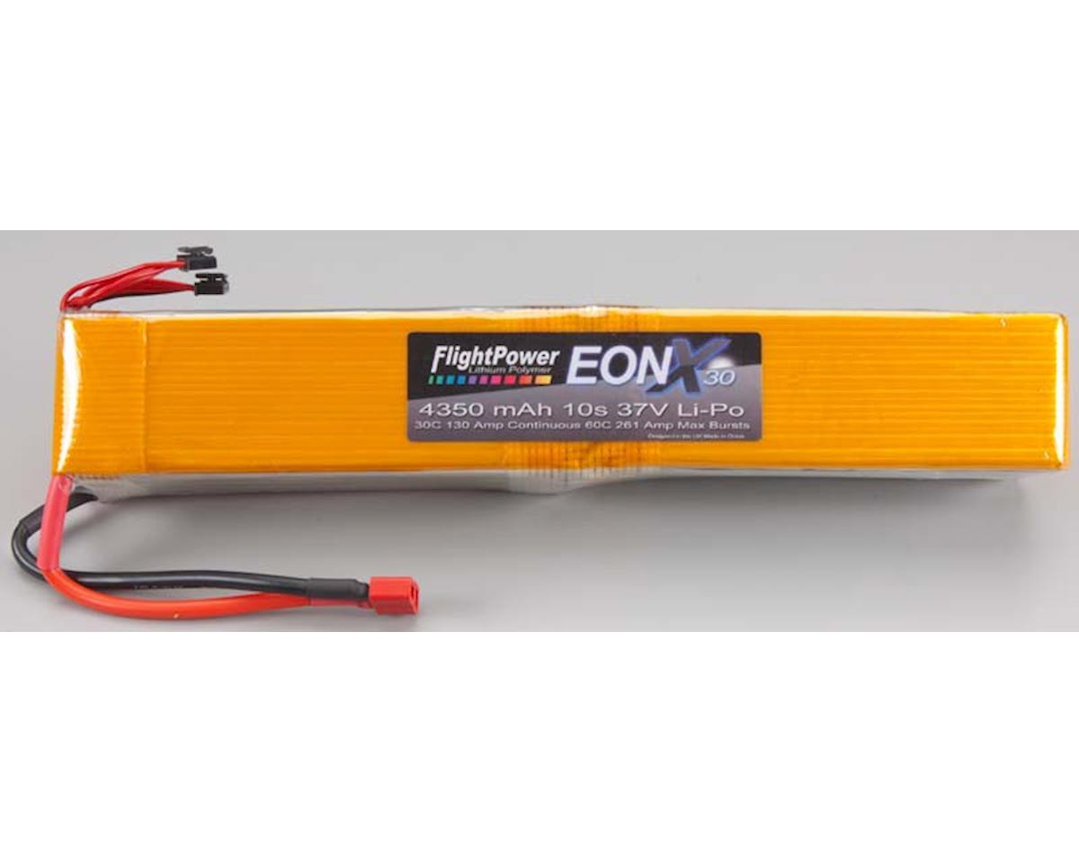 FlightPower EON-X 30 10S Long 37V 4350mAh 30C
